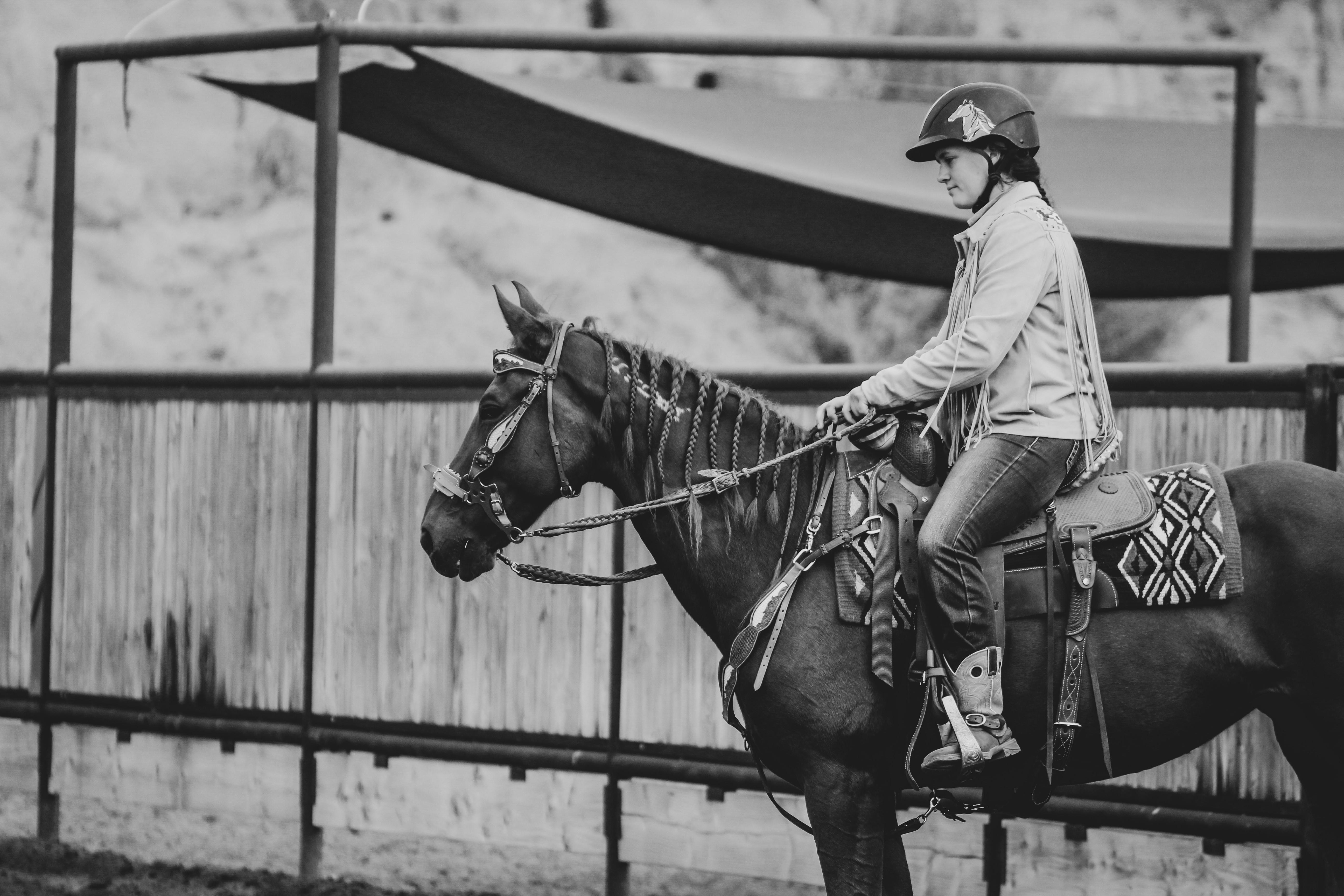 Junior Rodeo Club Practice