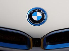 BMW desafiará a Tesla con un ambicioso plan de vehículos eléctricos