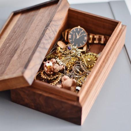 Your Niche As A Treasure Hunt