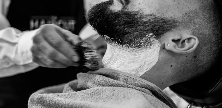 Top Style Barber Hounslow number one Barber shop
