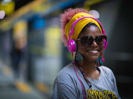 Productivity Playlist: Boost Your Mental Energy with these Songs in Your Headphones