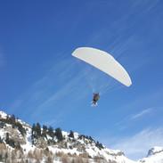 Parapente - Gliding