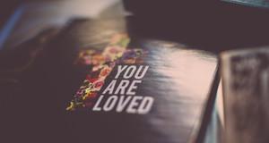 God loved me back from despair.