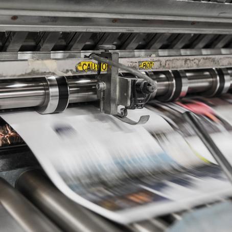 Le bruit dans les imprimeries est-il dangereux pour la santé?