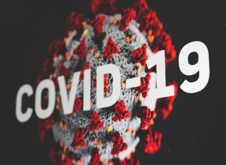 COVID-19 Update and New Measurements