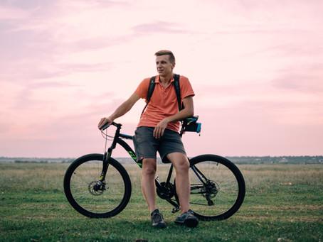 פילאטיס לרוכבי אופניים