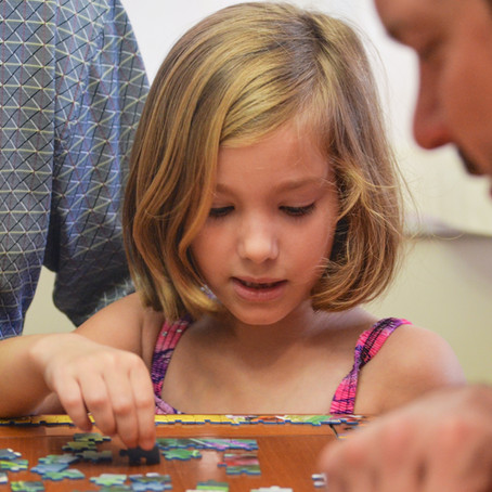 Indoor Kids Games: Instilling Confidence in Kids