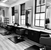 High Performing Beauty Salon