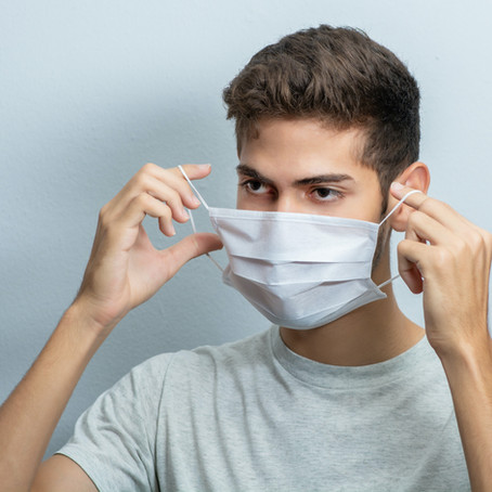 Myths and Facts About Wearing a Mask