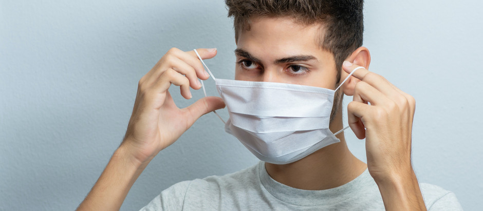 COVID-19: How Much Protection Do Face Masks Provide?