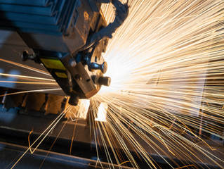 How To Drive Efficiencies At Manufacturing Businesses