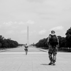 Legal gaps in the domestic deployment of the National Guard must be addressed