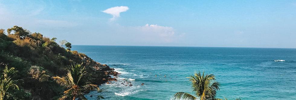 Playas de Oaxaca 4 días: 1 de 3 Pagos