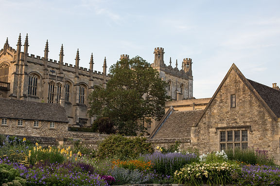 Being a Disabled Student at Oxford