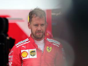 Why It's Aston Martin or Bust For Sebastian Vettel