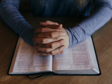 Our Faith Journey (Part 2): God's Love Letter