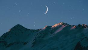 Business-Erfolg ist zyklisch - wie Du die Mondphasen nutzen kannst