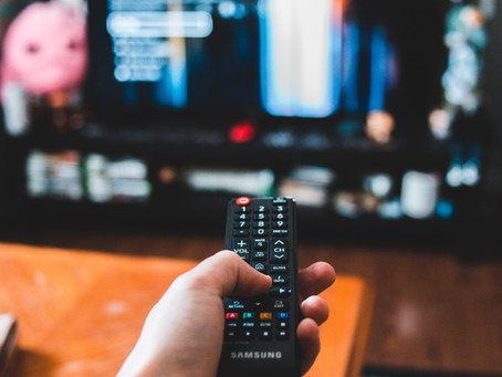 Do you know your TV remote?