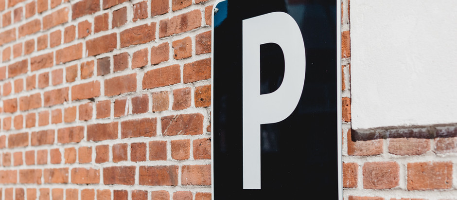 Virtual Parking Permit Systems Must Protect Employee Privacy