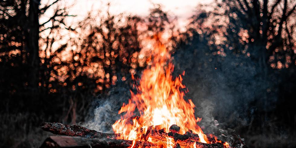 Youth Bon Fire (7th-12th grade)
