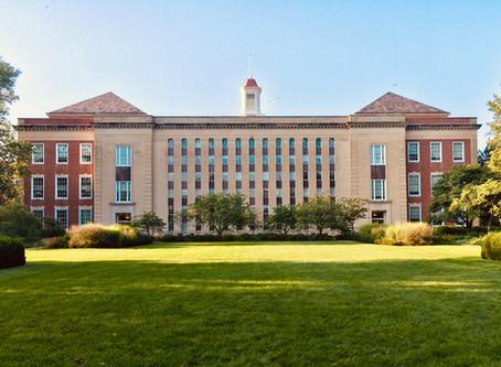 Estudando no Fanshawe College, um dos maiores colleges do Canadá