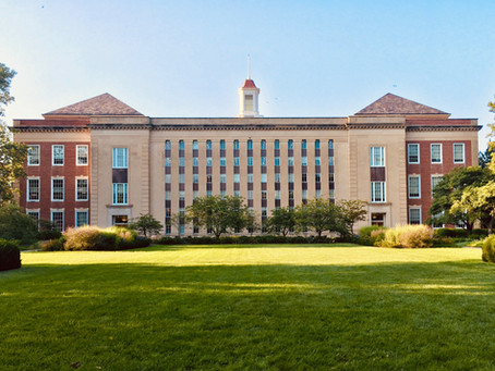 Why You Should Visit Colleges as a Freshman
