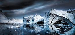 Arctic Canada and Greenland
