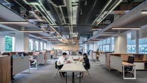 Diferencia entre company, enterprise, firm y business