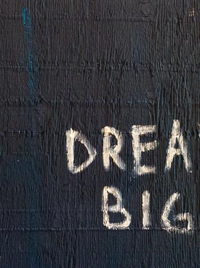 Aller à la poursuite de ses rêves