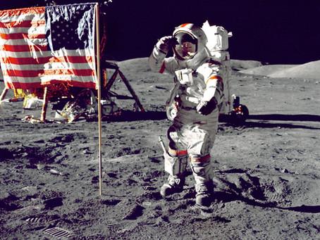 A quoi sert la conquête spatiale ?