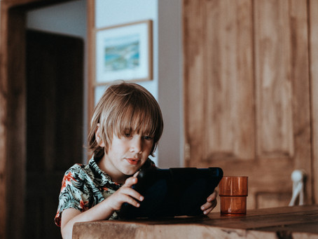 Using Social Stories™ with Students with Autism Spectrum Disorders