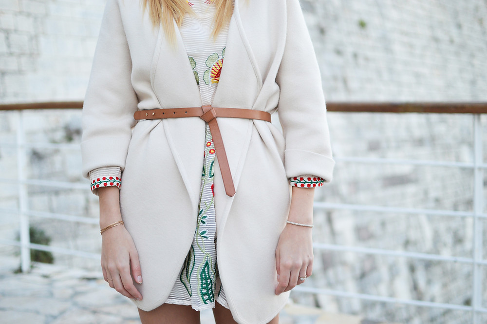 Wearing Belts, Midriff Mojo, Styling Tips For A Happier Tum, The Image Tree Blog