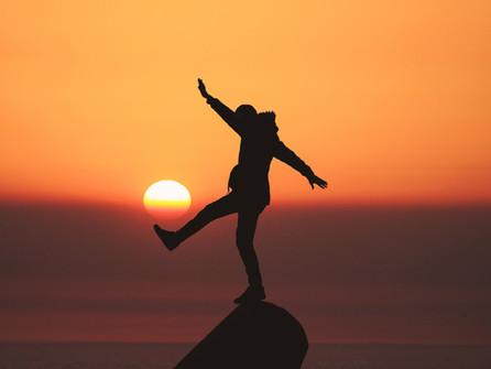 Work-life Balance as an Entrepreneur