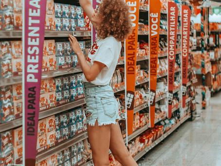 ¿Cómo leer la etiqueta nutrimental?