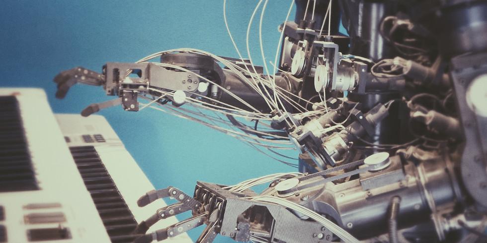 Maschinelles Lernen – Intelligente Systeme umsetzen