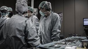 PREDICT-TAVR: O primeiro escore de risco para estratificar sangramento pós-TAVI