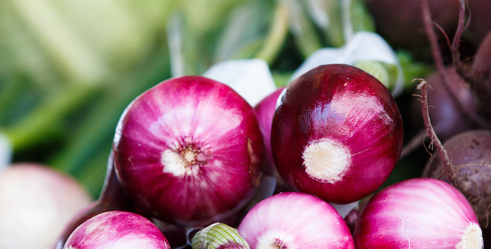 Red Onions-lb