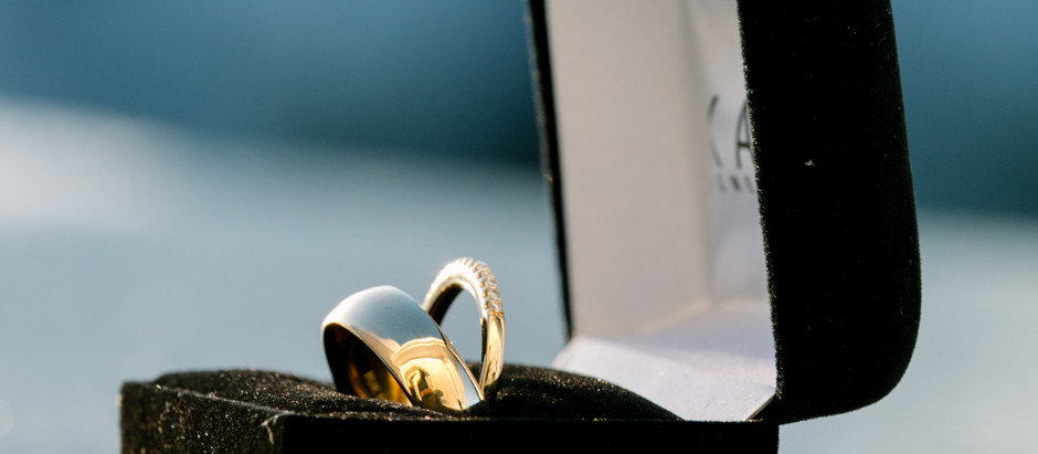 Wedding Ring Guide: Making The Right Choice