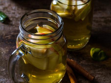 Autumn Pickle Brine
