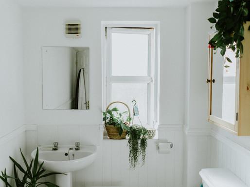 Small Space Bathroom Designs Ideas