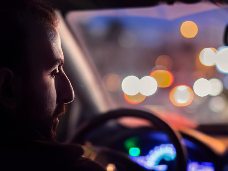 Moderate Doses of CBD Not Associated with Impaired Driving