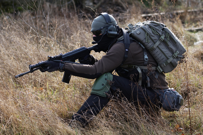 AK Rifle