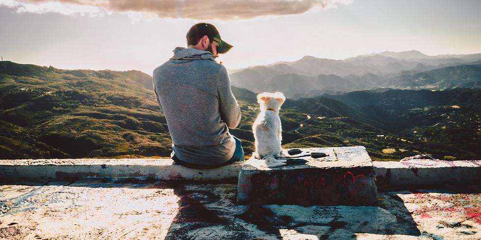 ATELIER - Apprendre à vivre le moment présent en présence de son animal de compagnie