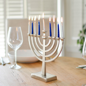 HANUKKAH...SIGNIFICANCE OF THE LIGHTS