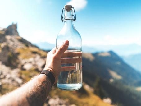 Wie wichtig sind Mineralien in unserem Trinkwasser?