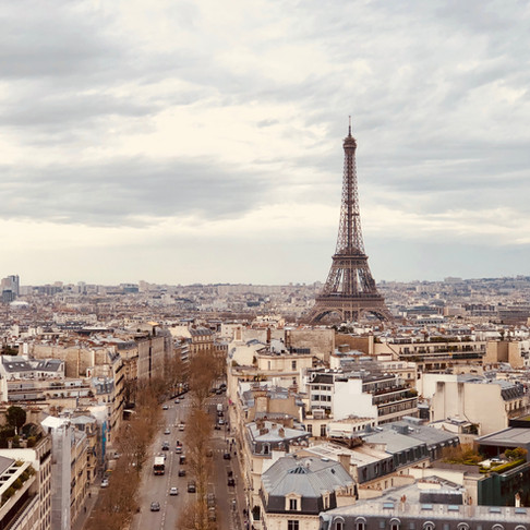 Los países más caros (y baratos) de Europa para viajar