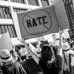 """""""THE HATE ANTIDOTE: Countering Radicalisation and Hate Speech"""""""