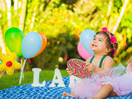 8 things to consider for outdoor kids parties in Summer