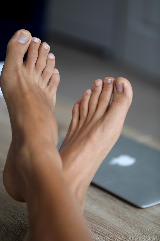 Évitez l'oignon au pied (ou hallux valgus)