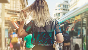 Men: here's how to help women feel safer walking alone